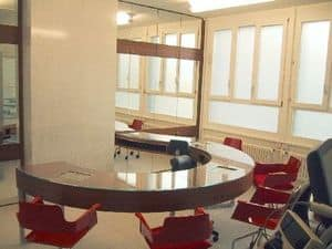 BEAUTY, Table for aesthetic centers, with suction system