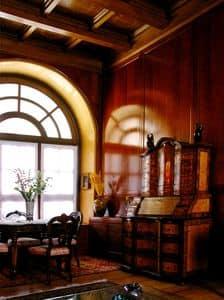 Telaro Scene 1, Tailor-made furniture for restaurants and hotels