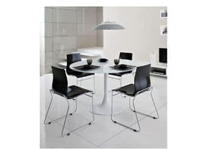 Picture of Gel-t / 655-t, elegant chair