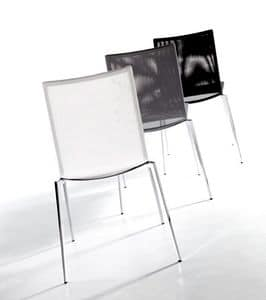 Picture of Vela, elegant chairs