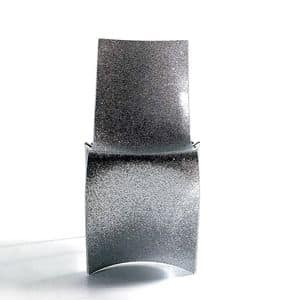 Picture of Verner S0173, chair with seat in plastic material