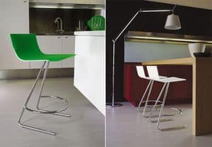 Picture of ART. 232 EASY, metal chair