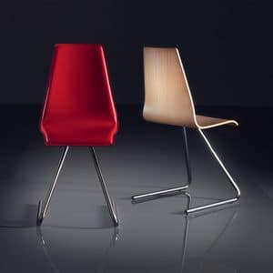Picture of ART. 237 FL�, waiting area chair