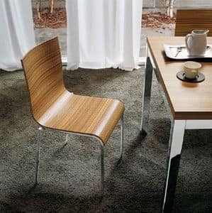 Picture of eva, modern chairs