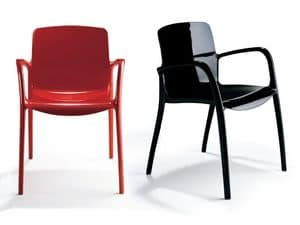 Picture of Tiffany nylon armchair, water-resistant chair