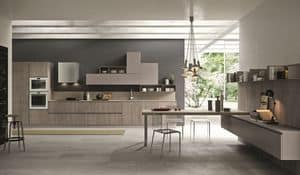 Picture of ONE_K01, custom-made-kitchen