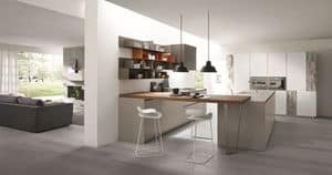 Picture of ONE_K02, designer-kitchens