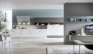 Picture of ONE_K02_HANDLE, modular-kitchens