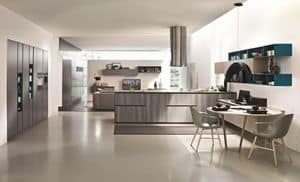 Picture of ONE_K04, modular-kitchens