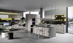 Picture of ONE_K05_HANDLE, technologic-kitchens