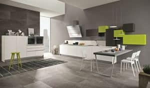 Picture of ONE_K05, linear-kitchen