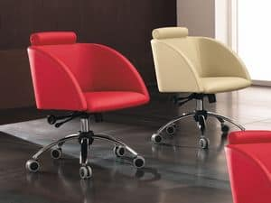 Picture of Happy 261/258, modern office chairs