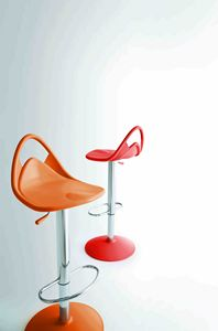 Picture of Citro cod. 33/A, innovative barstools