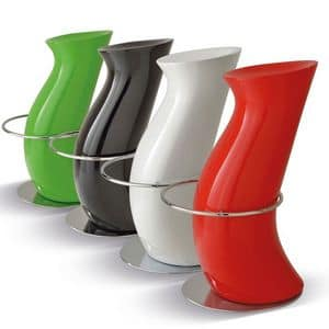 Picture of Hula op_deco, modern barstool
