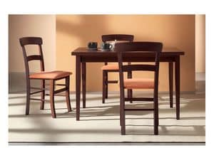Picture of ROMA 42 L, practical dining chair