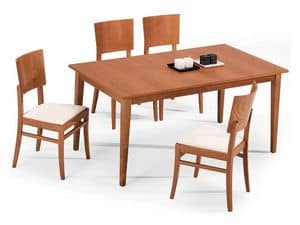 Picture of Roma G/1610, simply shaped chairs