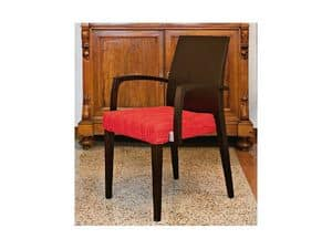 Picture of 356-p, wooden chairs