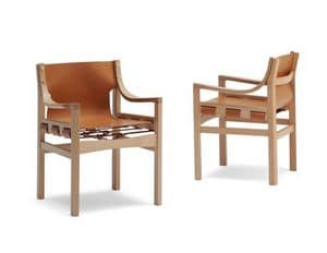 Picture of OLD LIVONI, chairs with armrests