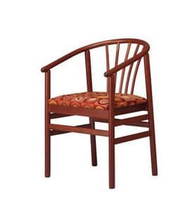 Picture of 401, chair in wood