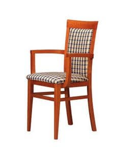 Picture of 312 P, essential chairs with arms