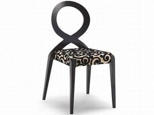 1102, Modern chair for cafe and restaurants