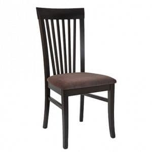 315 bis, Beechwood chair for dining room