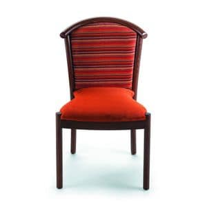 Picture of 206, chair with padded seat