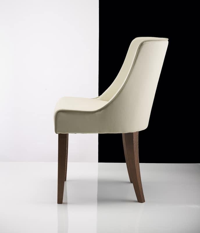 Ambra Dining Chairs Hotel IDFdesign