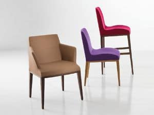 Picture of Bloom/s, chair with padded seat