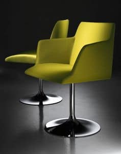 Picture of Bloom / t, solid dining chairs