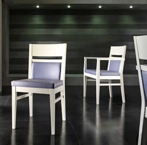 Picture of EASY chair 8600S, dining chairs