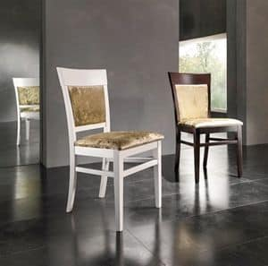 Picture of LILU' 1, classic dining chair