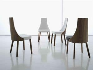 Picture of Mila 263, padded chairs
