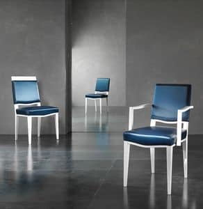 Picture of NA�S, linear dining chair