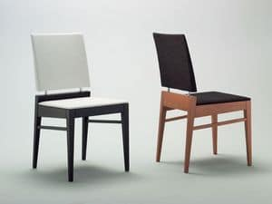 Picture of PEGGY/I, wooden chairs