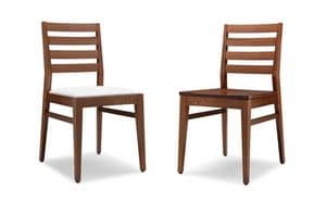 Picture of 1071, wooden dining chairs