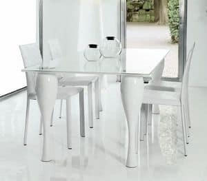 Picture of Anteros, elegant dining table