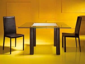 Picture of Quaz, elegant dining tables