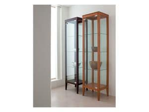 Picture of Skin, glass display cabinet
