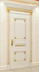 Picture of Door Classmode Versailles, doors for masonry wall