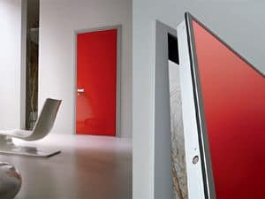 Picture of Monolite 02, doors