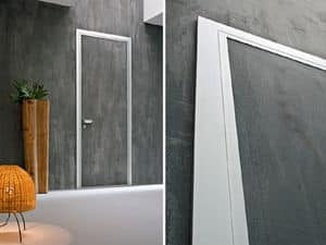 Picture of Monolite 05, door for masonry wall