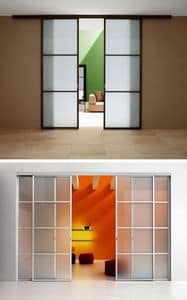 Picture of NAXOS sliding doors, doors