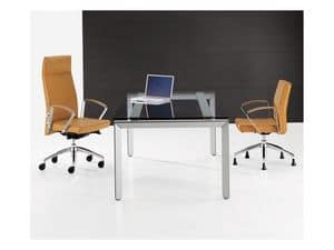 Picture of Ada LX > executive office chair with headrest, ergonomic office chairs
