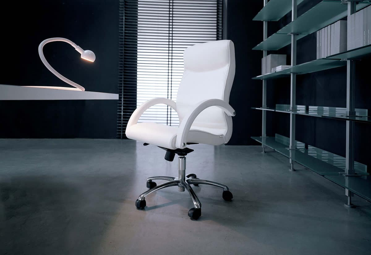 Ergonomic office chair ARMONIA