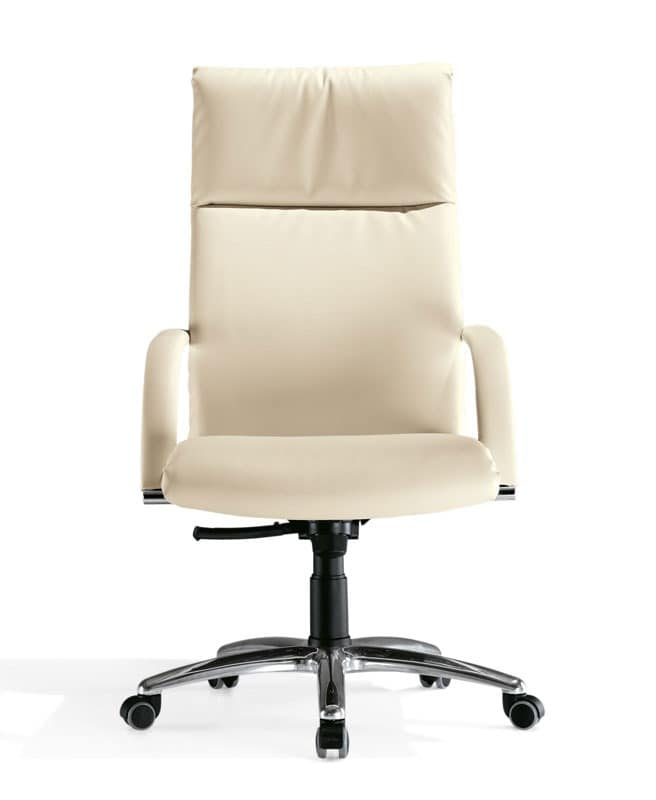Klassic, Executive office chair, adjustable height