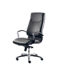 Paris H 530, Elegant ergonomic chair for executive office