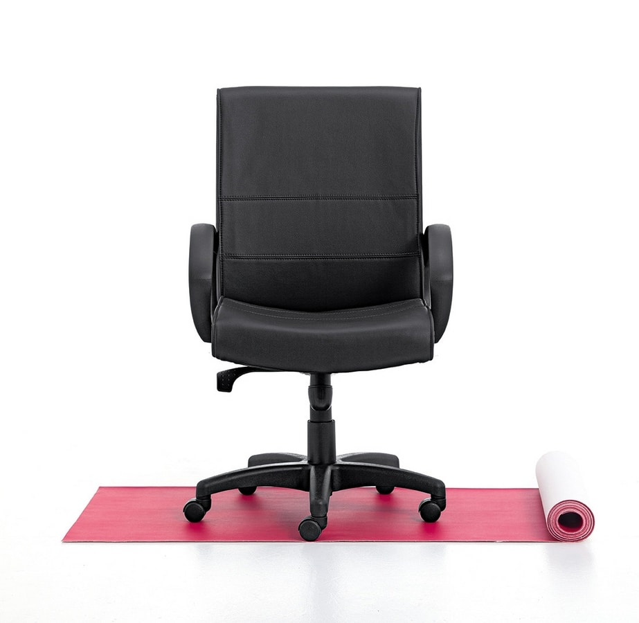 Texas 02, Directional low Chair with voltage regulator