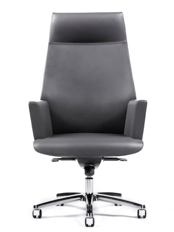 presidential office chair. Tua Presidential, Comfortable Chairs For Presidential Office, Leather Covering Office Chair