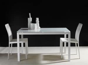 La Seggiola by L.S. Group Srl, Tables and coffee tables